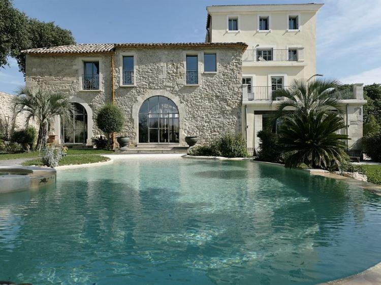 Domain de Verchant Montpellier Hotel beste