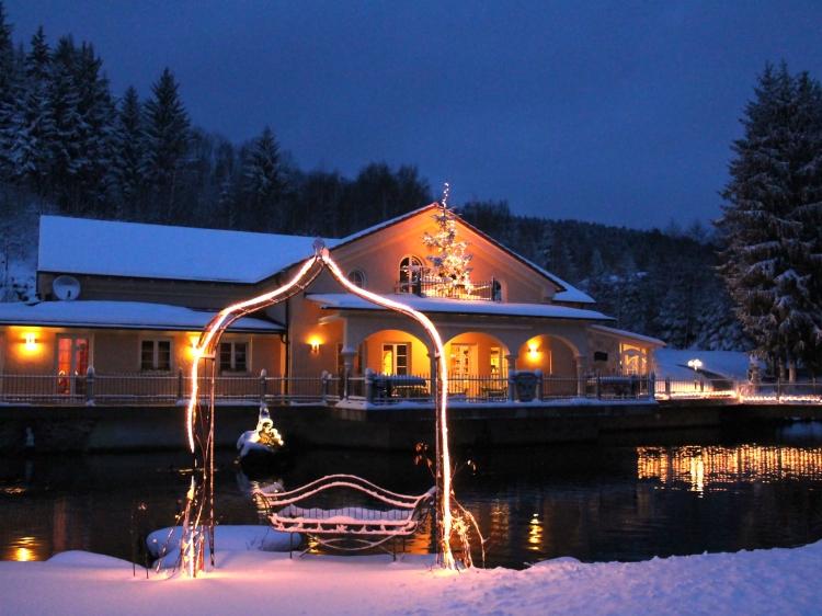 wellness resort romantika Hauzenberg Hotel beste