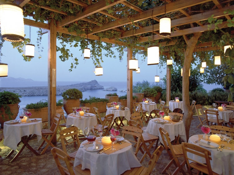Melenos Lindos Hotel, Greece Rhodos beste