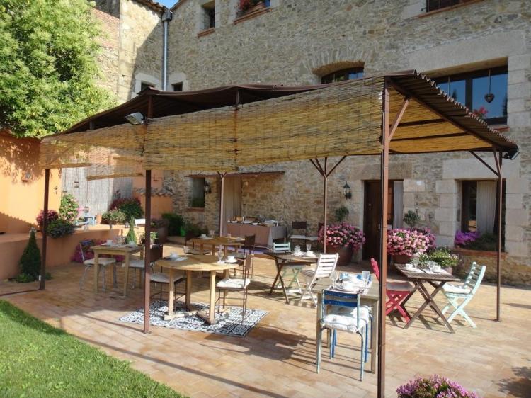 Hostal Lolita Girona b&b hotel beste romantik