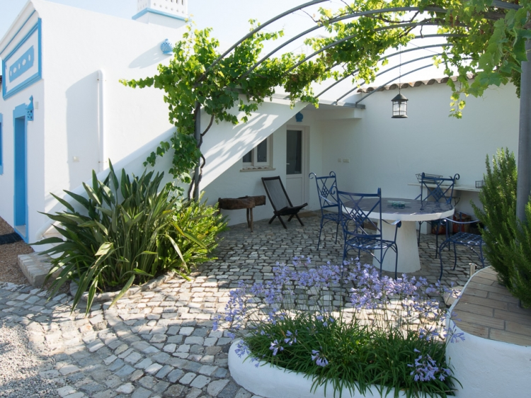 Casa Flor De Sal