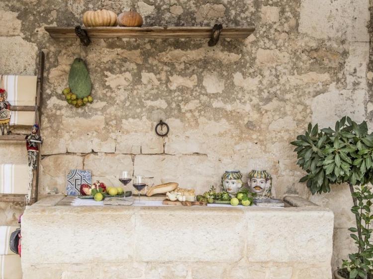Masseria cianco Sicily hotel sicily beste romantik
