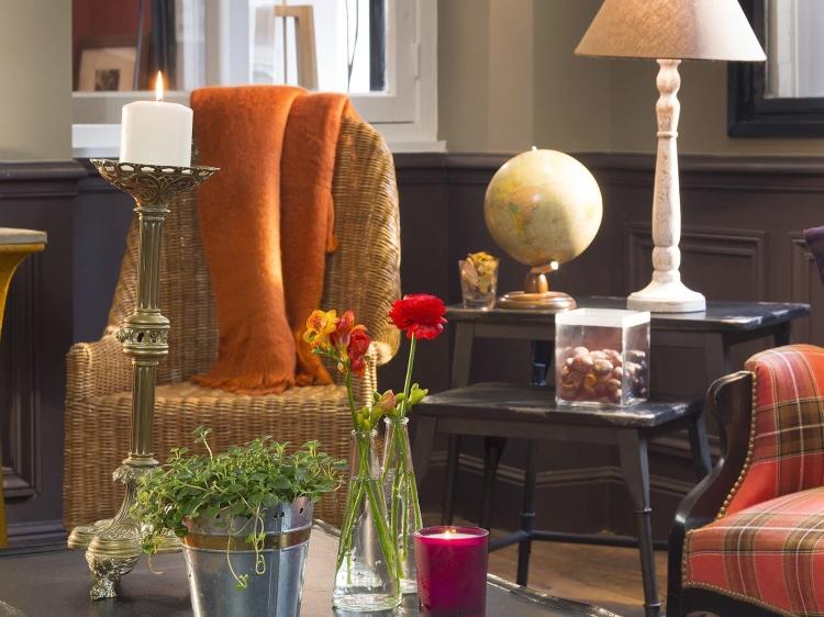 Hotel Paris Beste Lage