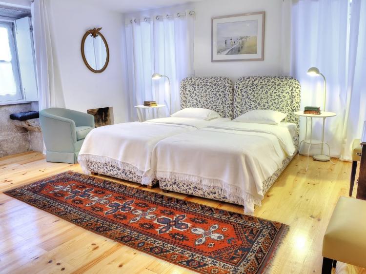 Casa das LAranjas Porto Hotel b&b beste boutique