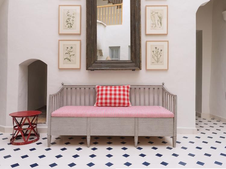 Casa shelly hotel b&b Vejer de la Frontera  romanitk das beste