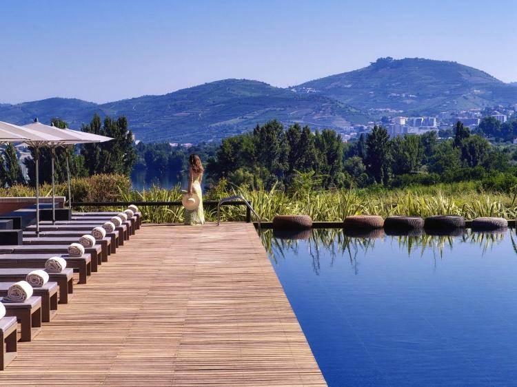 Six Senses Douro Valley hotel douro beste boutique design