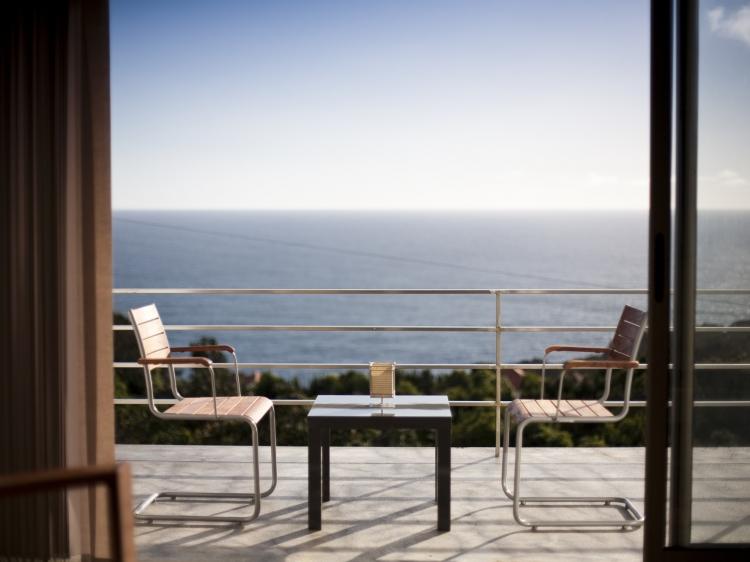 The Art of Escape Terrace