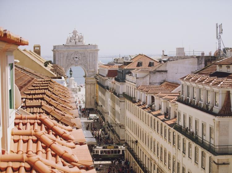 Otilia apartments lissabon beste