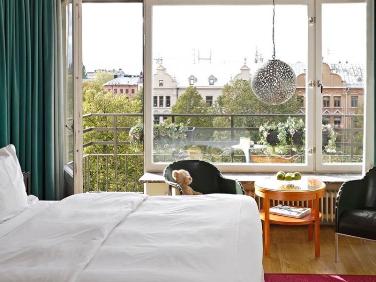 Hotel The Rival Stockholm Sweden