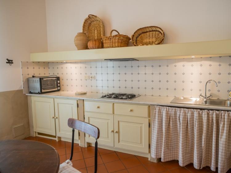 Ginestriccio Tenuta Gardini Charming Appartments Bibbona Tuscany Italy