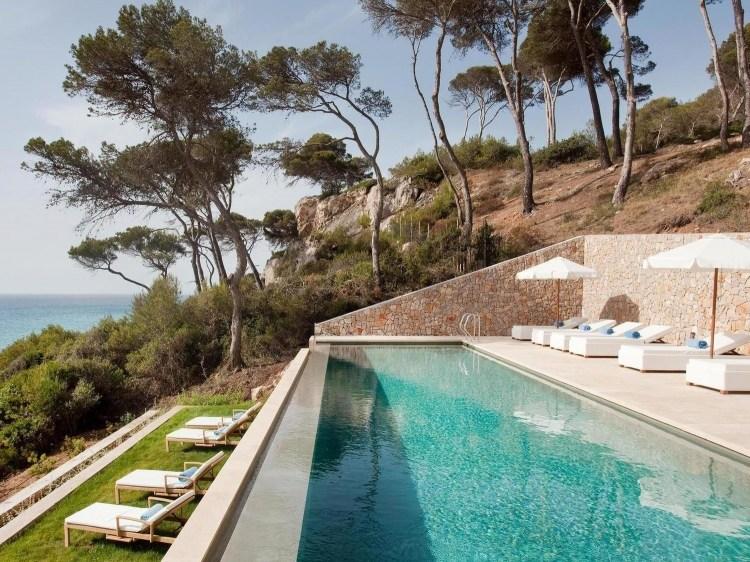 Hotel Can Simoneta mallorca luxus beste romantish