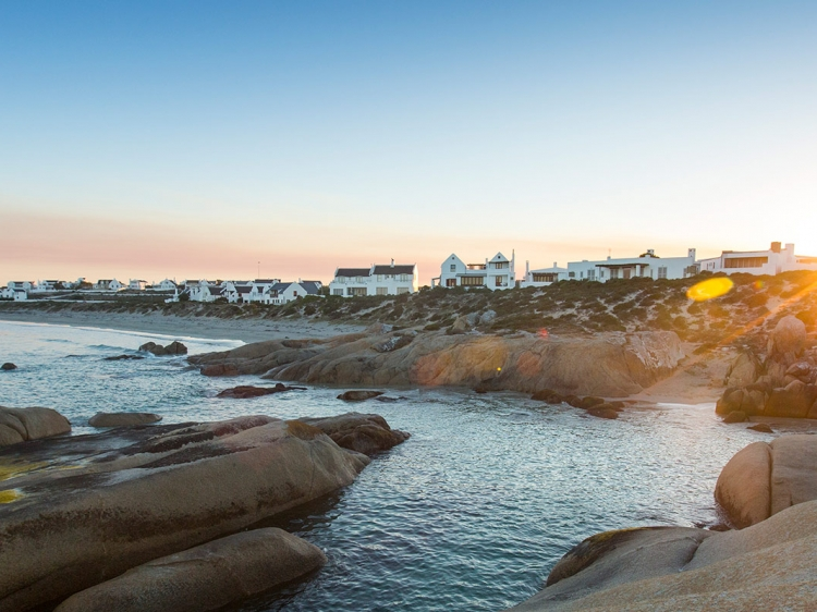 La baleine Appartaments paternoster beste  ferienhaus