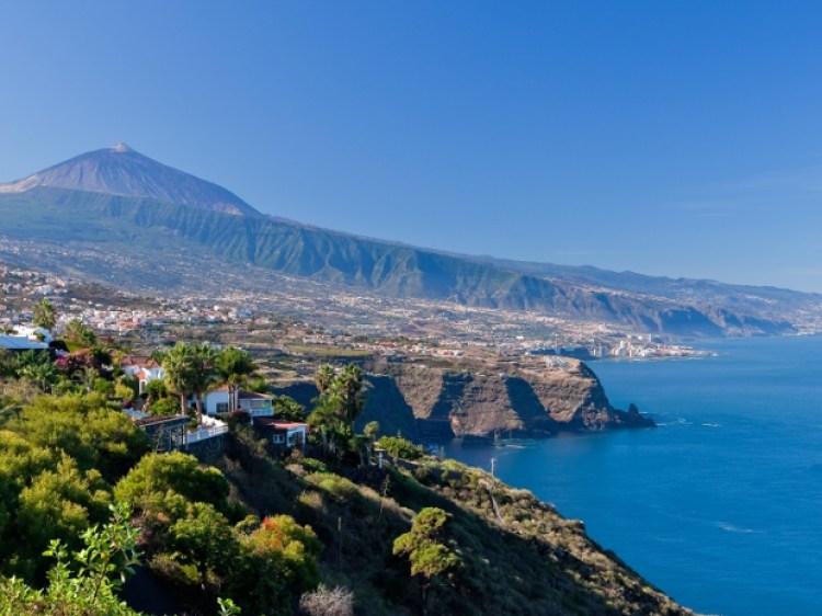 Jardin de la Paz Tenerife Hotel beste