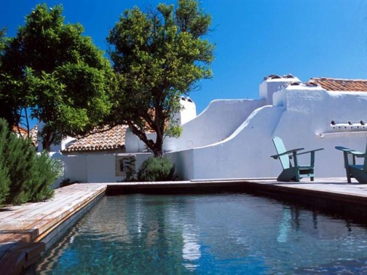 Palacio Belmonte hotel lisbonna luxus beste luxury
