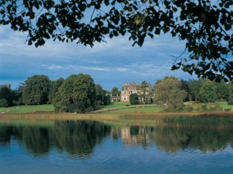 The Lodge At Castle Leslie Estate Glaslough hotel romantik beste klein