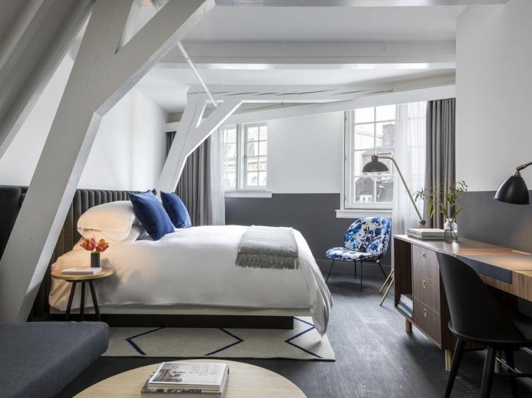 Kimpton De Witt Amsterdam Hotel Amterdam boutique beste