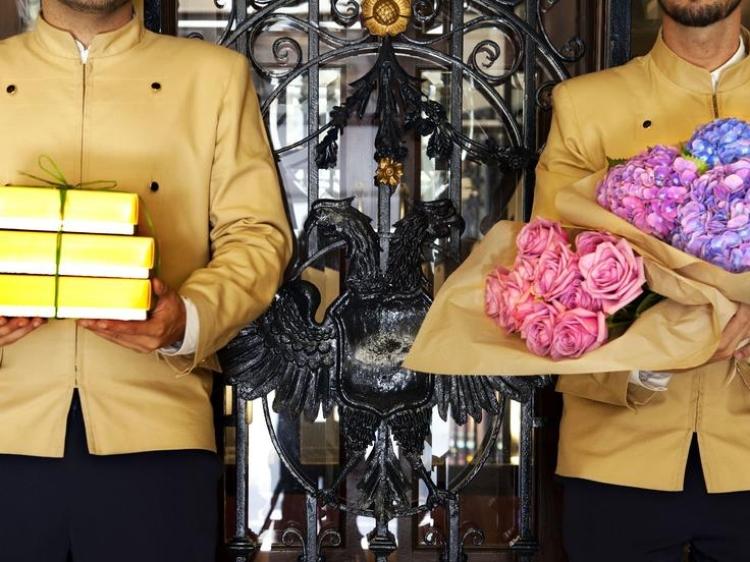 Urso Hotel Madrid beste luxus spa