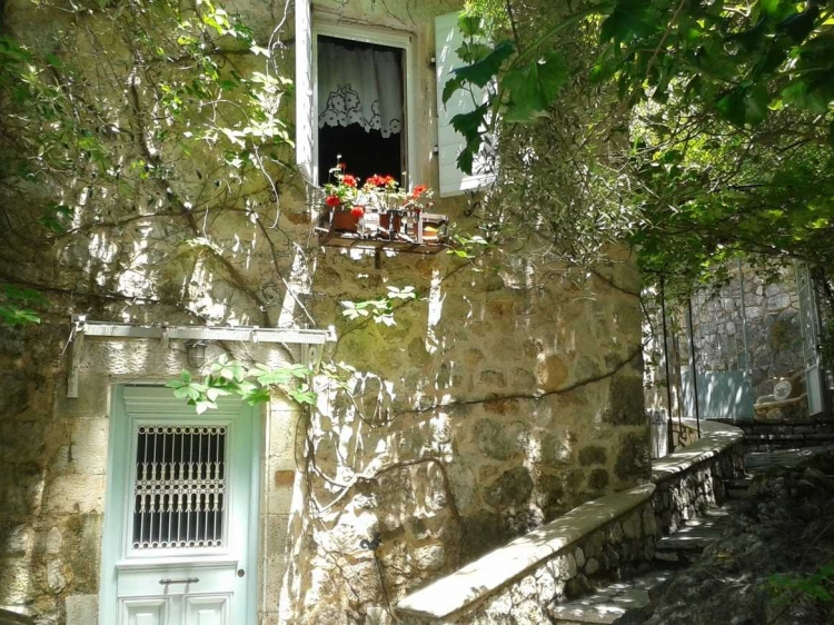 Pavezzo Country retreat  Katouna Lefkada hotel b&b self catering beste