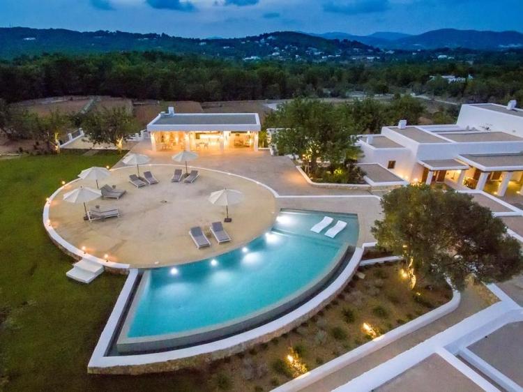 Agroturismo can toni xumeu ibiza hotel b&b beste design luxus hotel