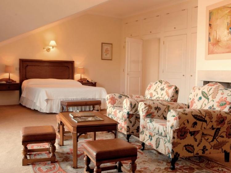 Quinta da Bela Vista Funchal Hotel Madeira beste romantik