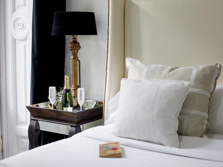 11th Principe Suites Ferien Apartments Ferienwohnungen Madrid Spanien