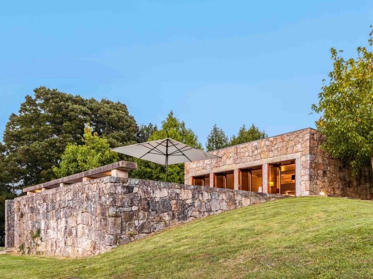 Portugal Active Ocean Lodge house zu vermieten beste luxus