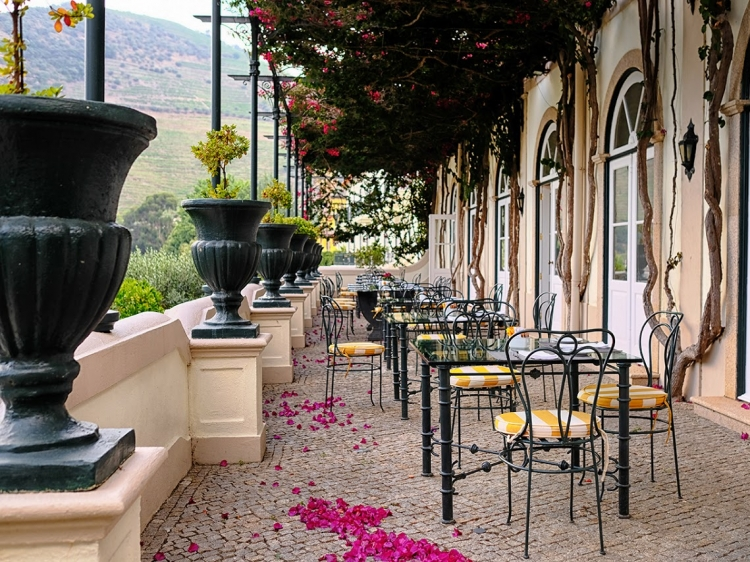 Vintage House Hotel Douro Hotel boutique beste