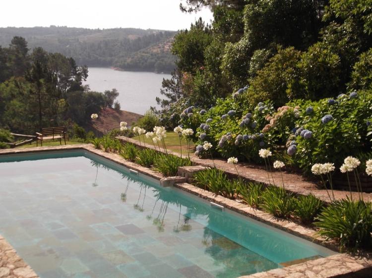 Quinta do Troviscal Ribatejo Hotel b&b romantik