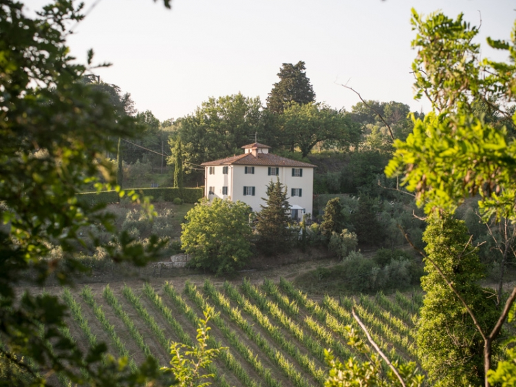 Le Dimore Mezza Costa, Toskana, Italien, Boutique Hotel, Landgasthof, Traumhotel