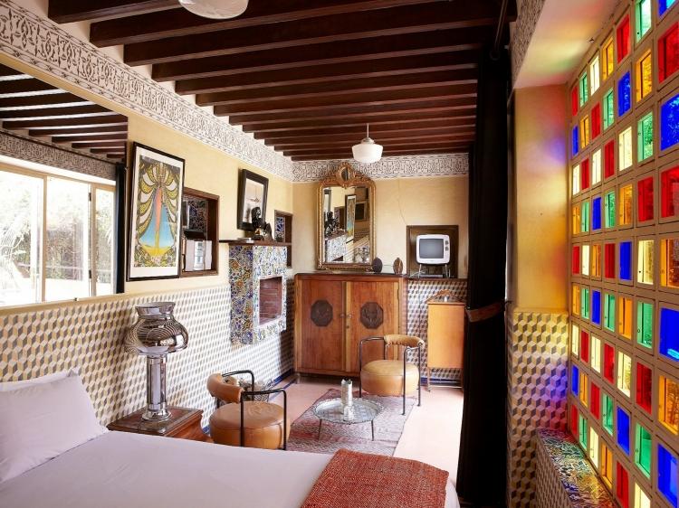 Marrakech RIAD mALIKA Marrakech BESTE