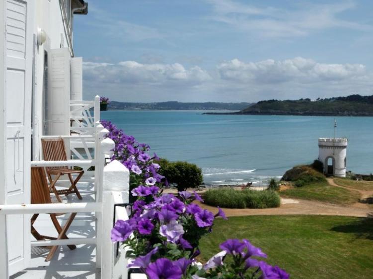 Grand Hotel des Bains Seaview