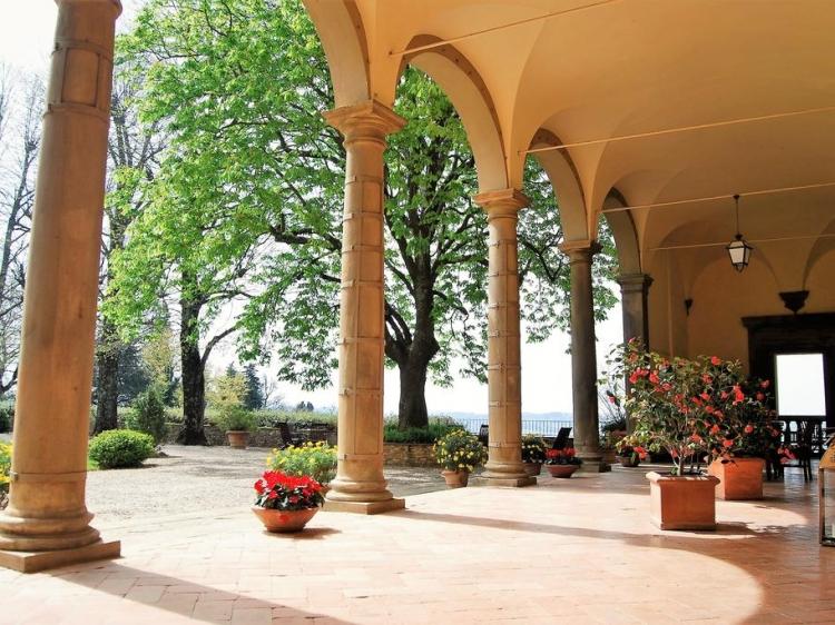 Villa Poggiale San Casciano Val Di Pesa
