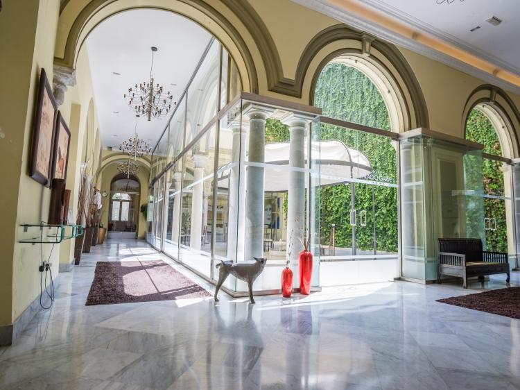 Palacio Garvey Boutique Hotel Best Charming Design