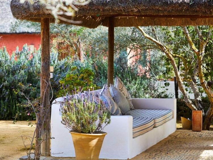 Hacienda san rafael luxus hotel romantic