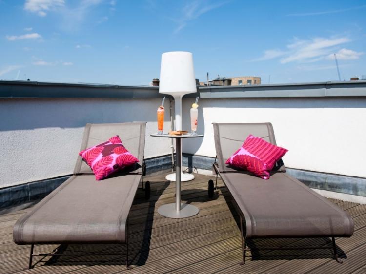 The zetter hotel London boutique hip trendy beste