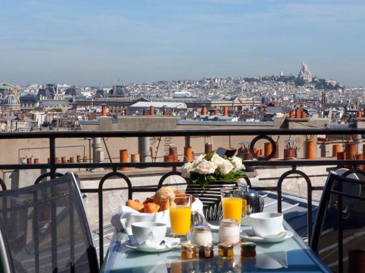 Le Senat Hotel Boutique Paris beste