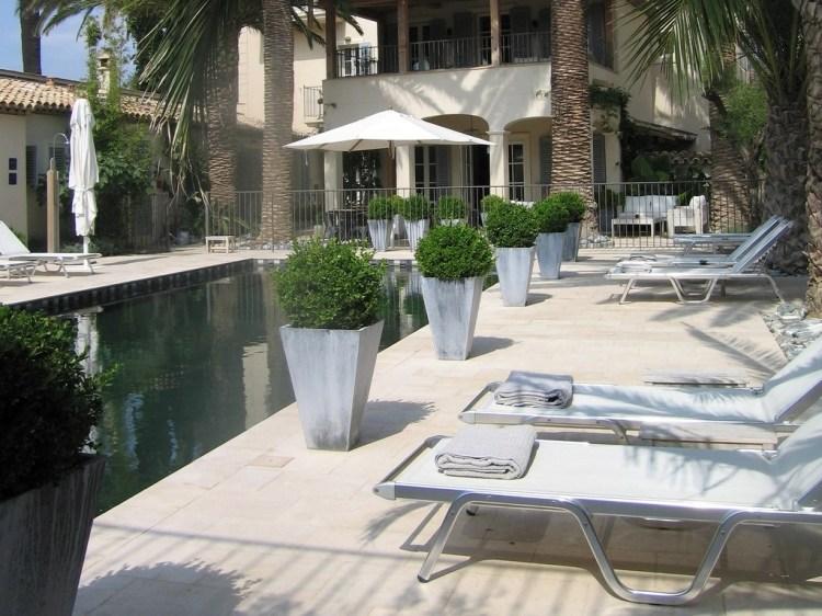 Hotel Pastis Saint Tropez Hotel beste