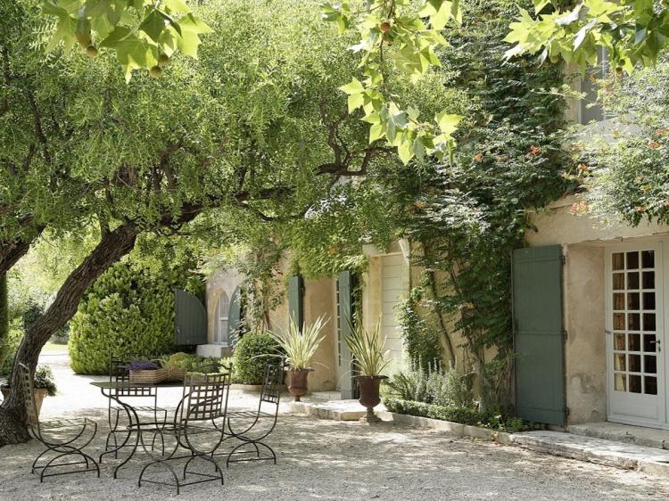 Hotel Boutique Provence Baumanière – les Baux-de-Provence Frankreich