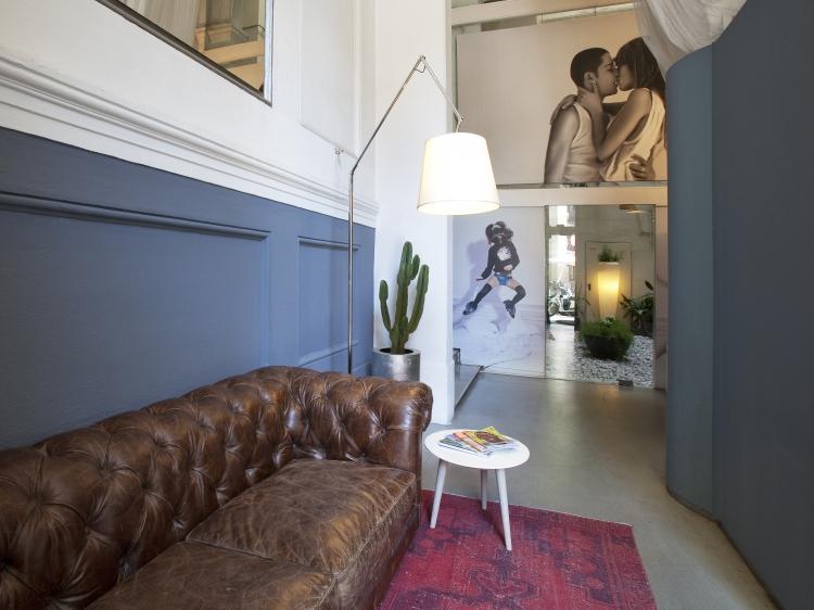 Chic and Basic born BARCELONA HOTEL DESIGN beste romantisch