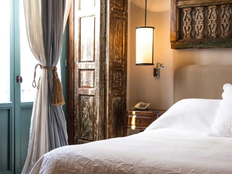 Corral del rey hotel luxus romantishe seville