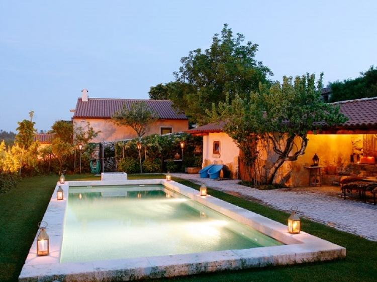 Villa Pedra b&b hotel beste Portugal rerien beiras