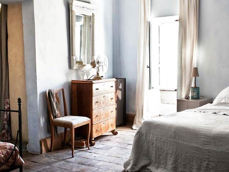 Les Sardines aux Yeux Bleus Gard Hotel b&b beste romantik