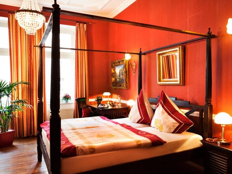 Hotel Honigmond