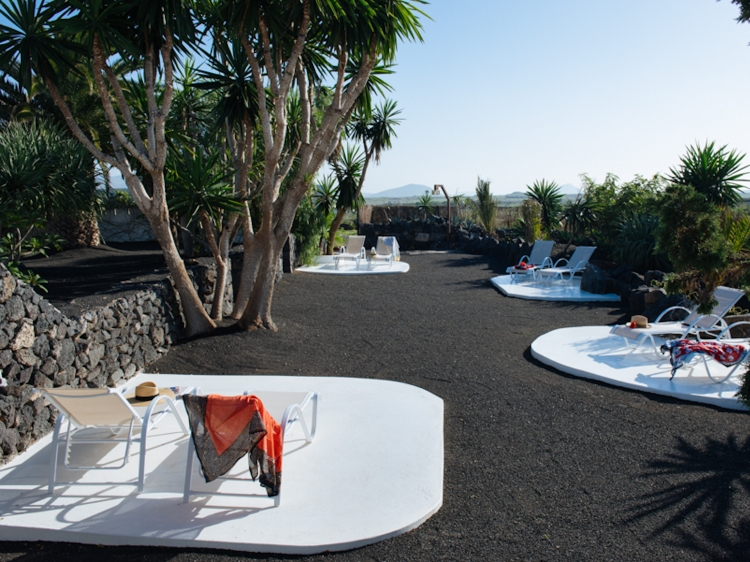Caserio de Mozaga Hotel Lanzarote boutique romantik beste