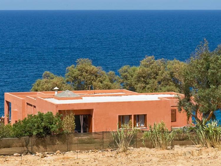 Rodialos Rethymno ferien hause crete beste