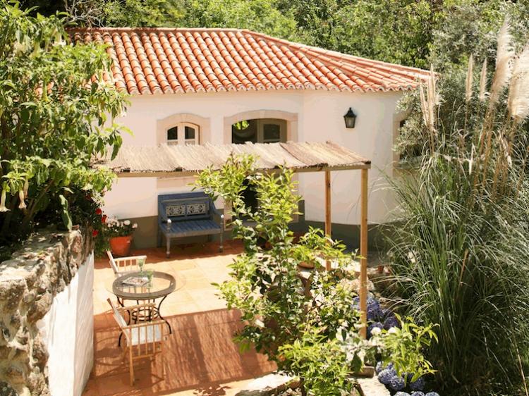 Azenha do Corvo houses Hotel sintra villa
