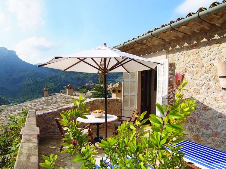 Belmond La Residencia soller hotel luxus boutique romantik
