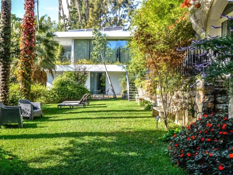 Casa Vela Cascais Hotel B&B romantik