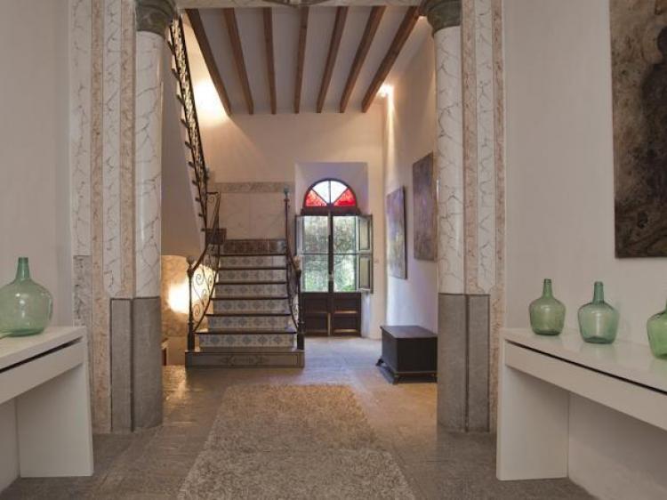 Petit Hotel Fornalutx Mallorca