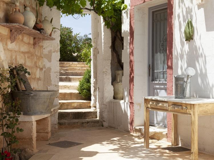 Masseria Montenapoleone brindisi Puglia hotel b&b beste romantik